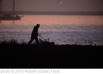 'Early morning run' photo (c) 2010, Robert Scoble - license: http://creativecommons.org/licenses/by/2.0/