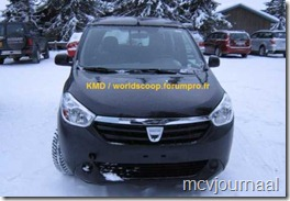 Dacia Lodgy 20