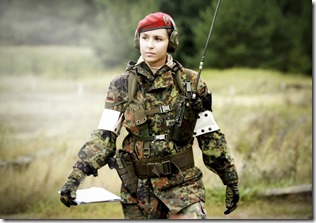 germanwomenmilitary