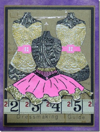 Scrapping Stamping Dress Form Card Final (Medium)