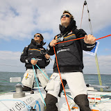 2008 Transat AG2R - Training