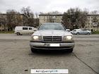 продам авто Mercedes C 220 C-klasse (W202)
