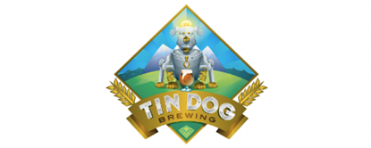 image sourced from Tin Dog Brewing's website