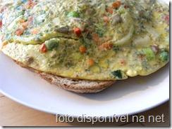 omelete-vegetais