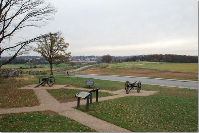 11-07-10 C Gettysburg NMP 012