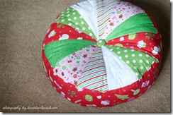 candy pillow unwrapped 1