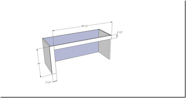 How to build a mudroom bench DIY tutorial