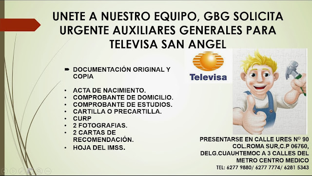 televisa san angel