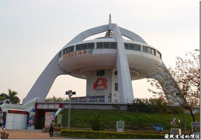 嘉義北迴歸線太陽館