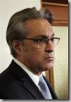 Sheriff Ross Mirkarimi