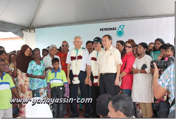 Petronas Sentuhan Kasih 213