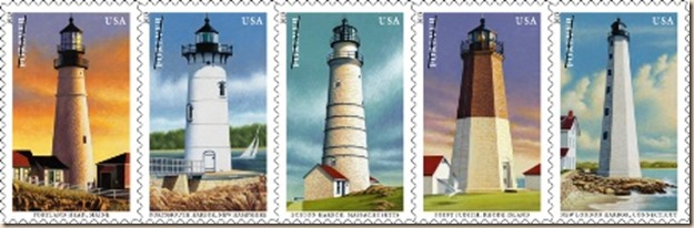 13-lighthouses