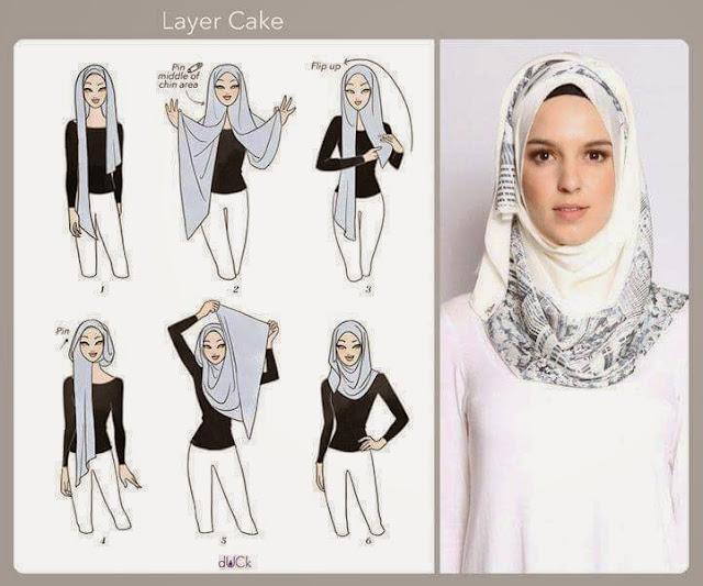 Zathtechfesyhouse Способы завязывания хиджаба платка