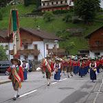 Oberländer Bezirksmusikfest Teil 1