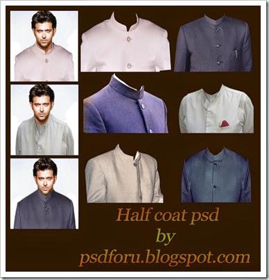 half coats