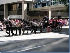 9076 Alberta Calgary Stampede Parade 100th Anniversary
