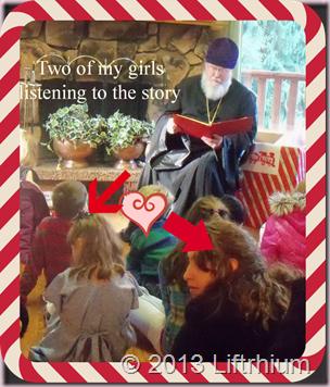 St. Nicholas Story