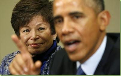jarrett obama focus