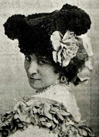 1899-02-02 (Bellas Artes) Paola del Monte (2)