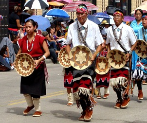 Gallup Intertribal Ceremonial Parade (19)
