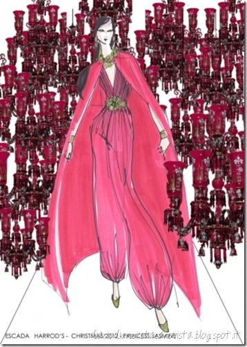Jasmine by Escada