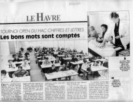 Le Havre 1997