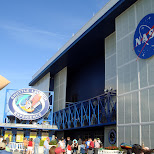nasa shuttle launch experience in Cape Canaveral, Florida, United States