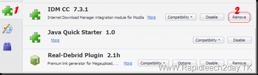 Internet Download Manager Integration guide for Firefox IDM extension2