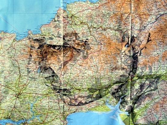 Maps - Ed Fairburn (1)