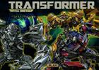 Transformers Trivia Dressup