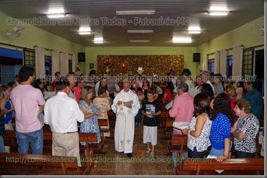 Igreja São Judas Tadeu - Patrocínio-MG - Paróquia São Damião de Molokai - DSC05795 (1024x680)-20141224