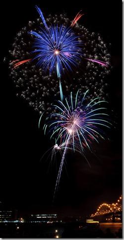 Fireworks 131