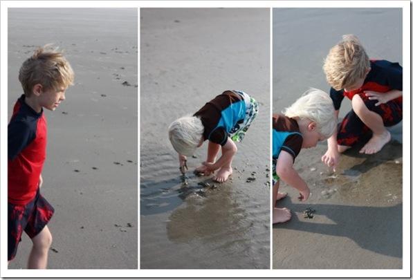 Sunset Beach 20113