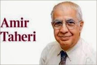 Amir-Taheri