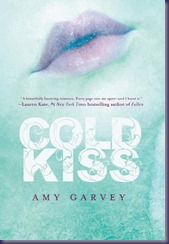 Cold Kiss Goodreads