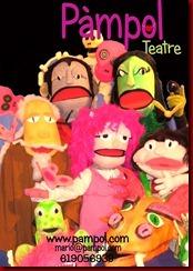cartel con marionetas copia