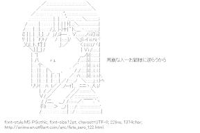 [AA]Mato Sakura (Fate/zero)