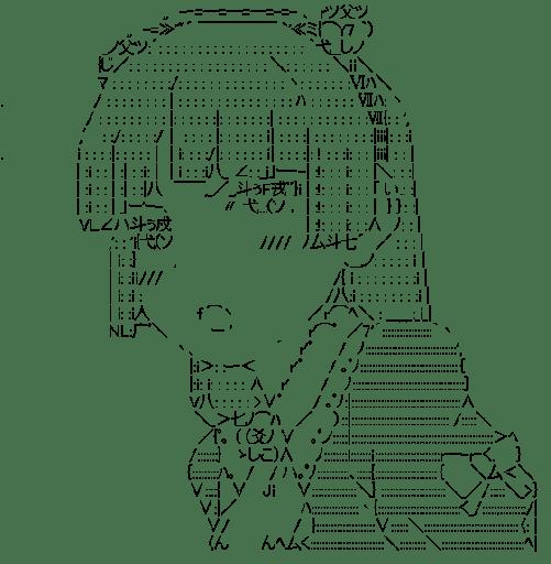五更瑠璃(俺の妹がこんなに可愛いわけがない)
