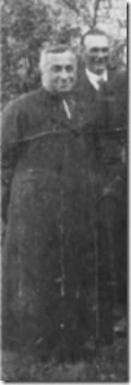 Le curé Prévert en 1939