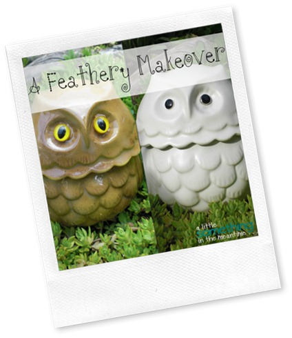 Feathery Makeover Banner WM