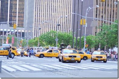 NY-Taxi's