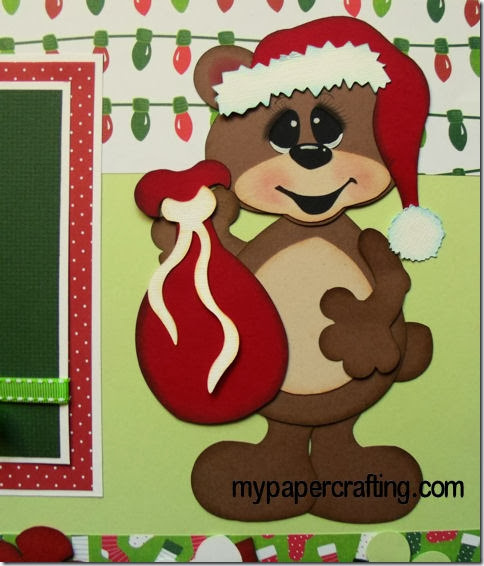 christmas time fun bear-480