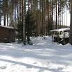 Vaakaniemi talvella 2010