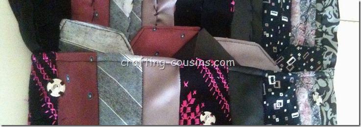 Tie Clutch (8)