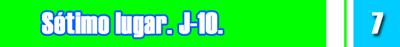 Sétimo Lugar