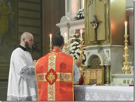 Missa Tridentina 10 anos 128