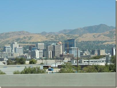 277.Utah 'sky'line