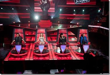 la voz mexico en auditorio nacional