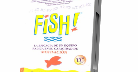 fish stephen lundin