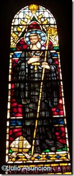 San Veremundo - Iglesia de Roncesvalles
